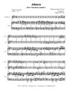 Alleluia (from 'Exsultate, Jubilate' - Duet for C-Trumpet & French Horn)